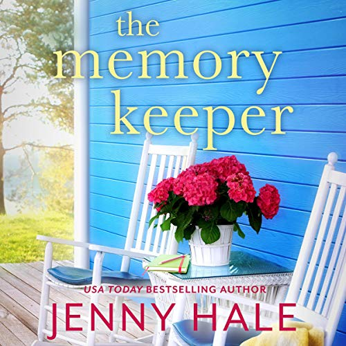 The Memory Keeper cover art