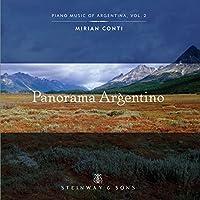 パノラマ・アルヘンティーノ(Panorama Argentino)