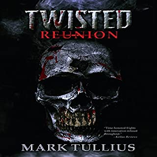 Twisted Reunion cover art