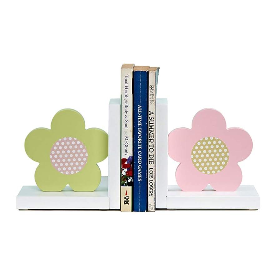 事侵入するテーブルを設定するPLL 家庭用クリエイティブブックエンド装飾品寝室のデスクトップブックエンド