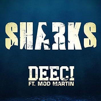 Sharks (Radio Edit)