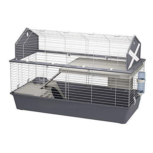 Ferplast Cage Barn 120 Grey 1UD