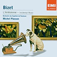 Bizet: L'arlesienne-Incidental