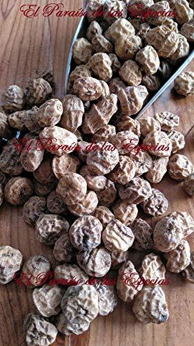 Chufas VALENCIANA 1000 grs - Para hacer Horchata Chufa 1 kg ( Foto Real del Producto )