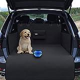 Funda para Perros para Maletero de Coche, Protección mascotas con Bolsa de transporte – impermeable lavable |...