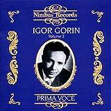 Igor Gorin Vol. 2