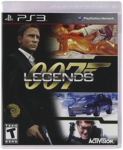 Activision 007 - Juego (PS3)