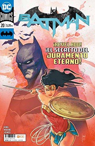 Batman núm. 75/ 20: 74 (Batman (Nuevo Universo DC))