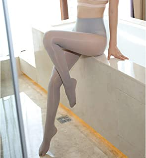 5ace17e7f064e Tomtop201309 Women Sexy 360°Seamless Pantyhose High 8D Oil Glossy Shiny  Tights Body Stockings