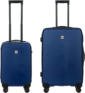 "Bric's Menaggio Spinners (Blue, 2-piece Set (21""/28""))"