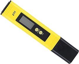 homozy Medidor De PH Digital Pen Testador De Qualidade Da água Com Display LCD Para Aquário