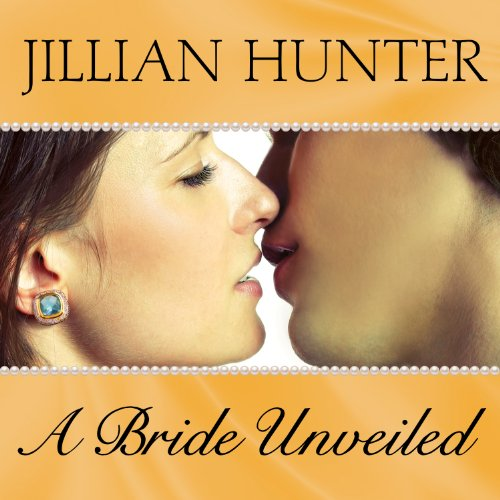 A Bride Unveiled audiobook cover art