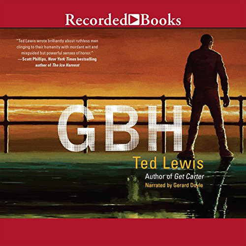 GBH audiobook cover art