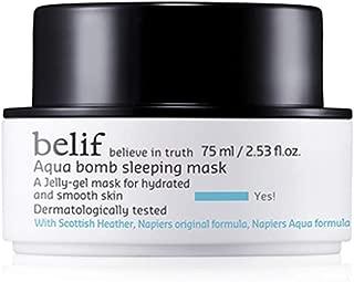 Best belif sleeping mask Reviews