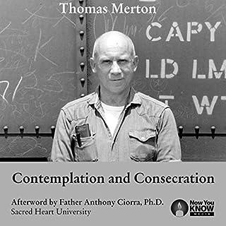Thomas Merton on the Contemplative Way cover art