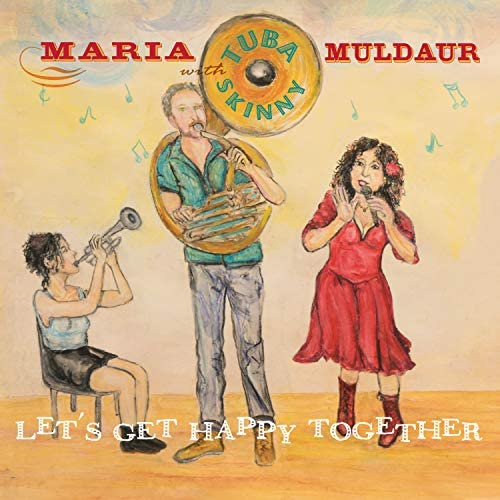 Maria Muldaur & Tuba Skinny