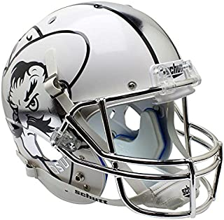 Oklahoma State Cowboys Icy Pistol Pete Officially Licensed Full Size XP Replica Football Helmet