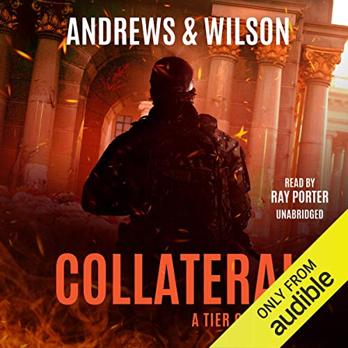 Collateral cover art