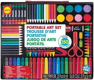 ALEX Toys Artist Studio Portable Art Set by ALEX Toys