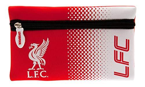 Liverpool FC (リヴァプール FC) 公式 ペンポーチ 21×12cm