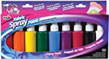Spray Paint For Clothing