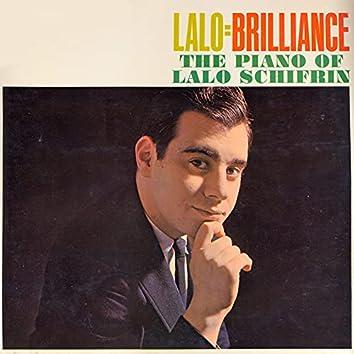 Lalo = Brilliance - The Piano of Lalo Schifrin (Remastered)