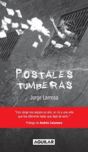 Postales tumberas (Spanish Edition)