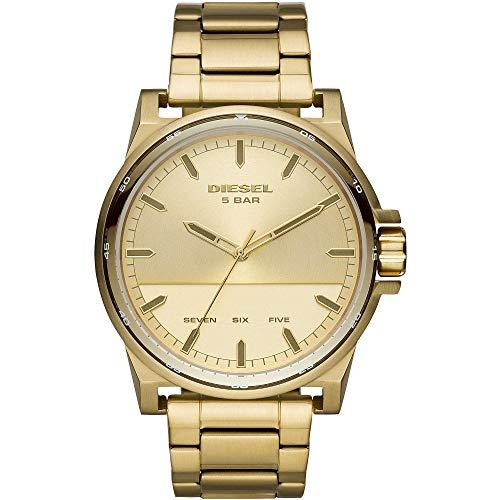 DIESEL D-48 DZ1912 Reloj de Pulsera para Hombres