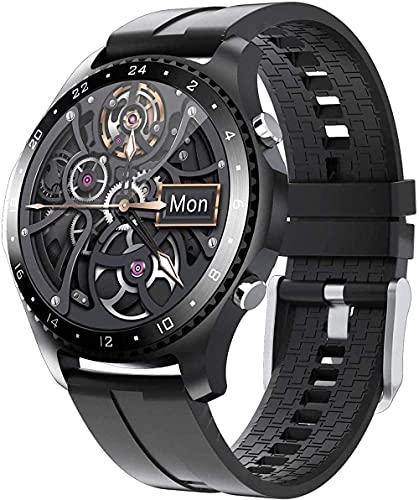 hwbq Reloj inteligente que marca la llamada de voz Bluetooth Ip67 impermeable múltiples modos deportivos pulsera deportiva inteligente