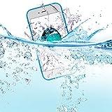iPhone 7 Étanche Coque,Étui Imperméable, Étui Antipoussière,Anti Neige,...