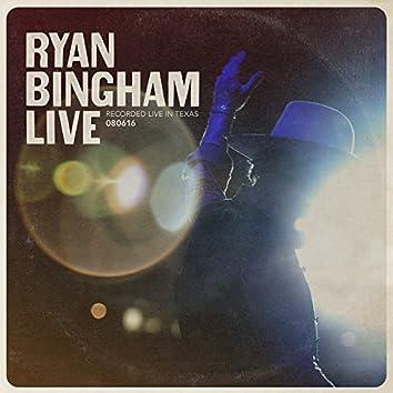 Ryan Bingham (Live)
