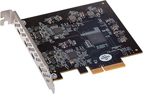 Sonnet Allegro USB-C 4-Port PCIe (USB3C-4PM-E)