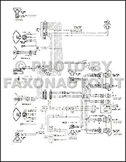 1967 ford mustang wiring diagram