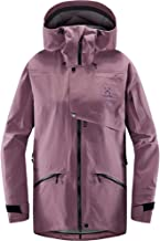 haglofs womens waterproof jacket