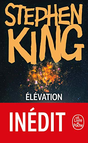 Elevation (Imaginaire) (French Edition)