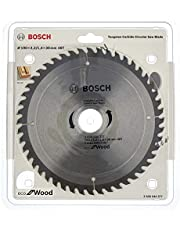 BOSCH OPTİLİNE ECO 190*30 MM 48 DİŞ