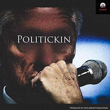 Politickin