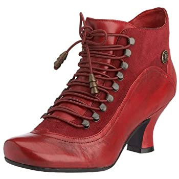 Best lace up heeled boots Reviews