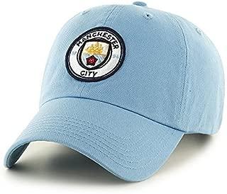 Manchester City Baseball Cap - Sky Blue