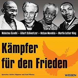 Kämpfer für den Frieden Titelbild