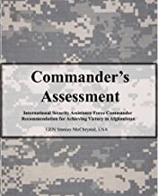 Afghanistan Commander's Assessment (English Edition)