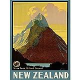 Wee Blue Coo LTD Travel Mitre Peak Milford Sound Zealand