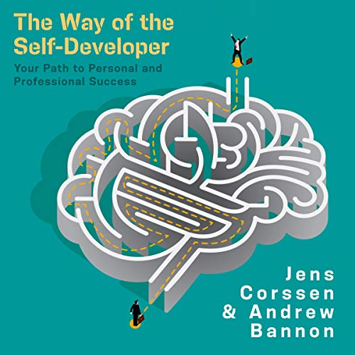 The Way of the Self-Developer Titelbild