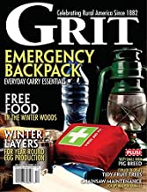 grit magazine subscription
