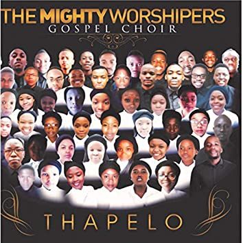 Thapelo (Recorded at Studio)