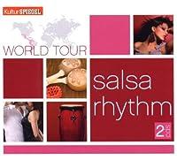 World Tour-Salsa Rhythm