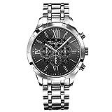 Thomas Sabo, Reloj para Hombre WA0015-201-203-43 mm