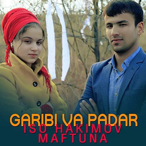 Iso Hakimov & Maftuna