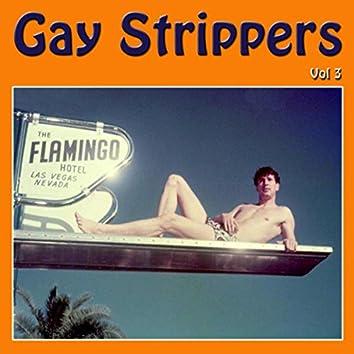 Gay Strippers, Vol. 3