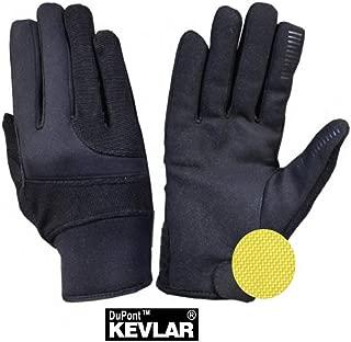 V-STORM - Guantes tácticos de Kevlar (Talla XXL)